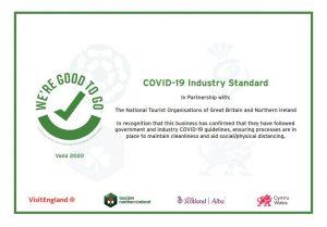 Covid-19 Standard